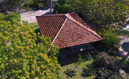 Alternativa para Hotel em Algodões, Bahia